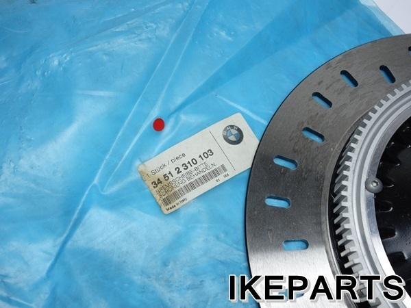 未使用 BMW K100RS K100RT K100LT K75 K75C K75S K75RT 純正 ブレーキディスク 「34512310103」 A335H1013_画像2