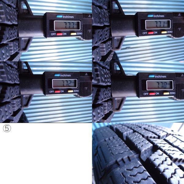 即決!ファルケン ESPIA EPZ 155/80R13 4本 9分溝_画像2