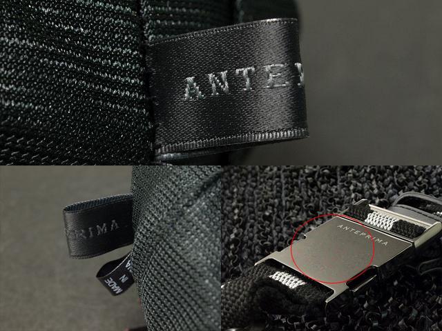 富士屋◆送料無料◆アンテプリマ ANTEPRIMA ワイヤー ショルダーバッグ ブラック_画像4