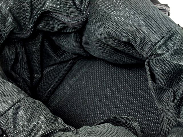 富士屋◆送料無料◆アンテプリマ ANTEPRIMA ワイヤー ショルダーバッグ ブラック_画像3