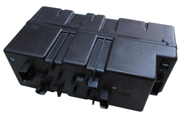 純正品 ドアロックバキュームポンプ W220 Sクラス 220-800-1248_画像1