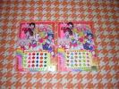 keroichirou - 当時物!美少女戦士セーラームーンR ピアスシール 2種セット 新品