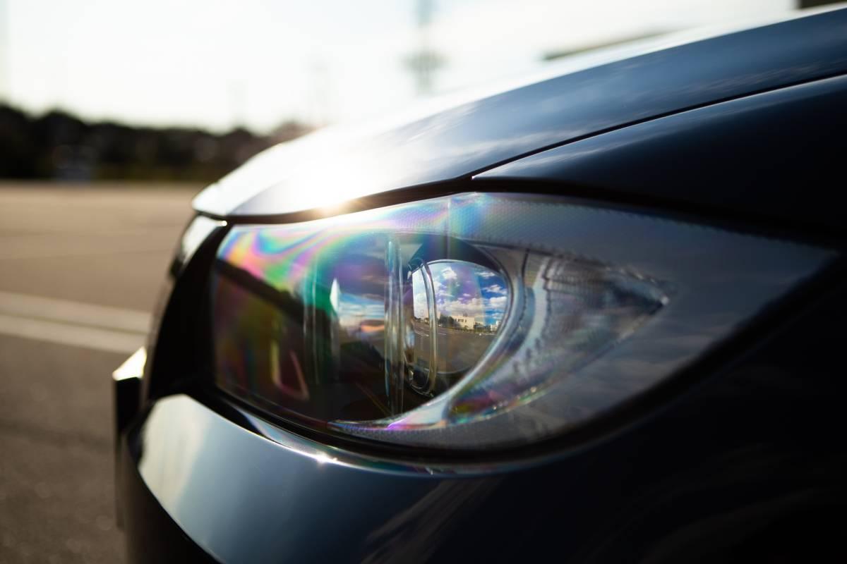 【超低走行・屋根保管・禁煙】艶々ボディ・コンディション良好!BMW 320i H19年式/D認定中古車/右H/ボディコーティング/HID/ナビ_画像7