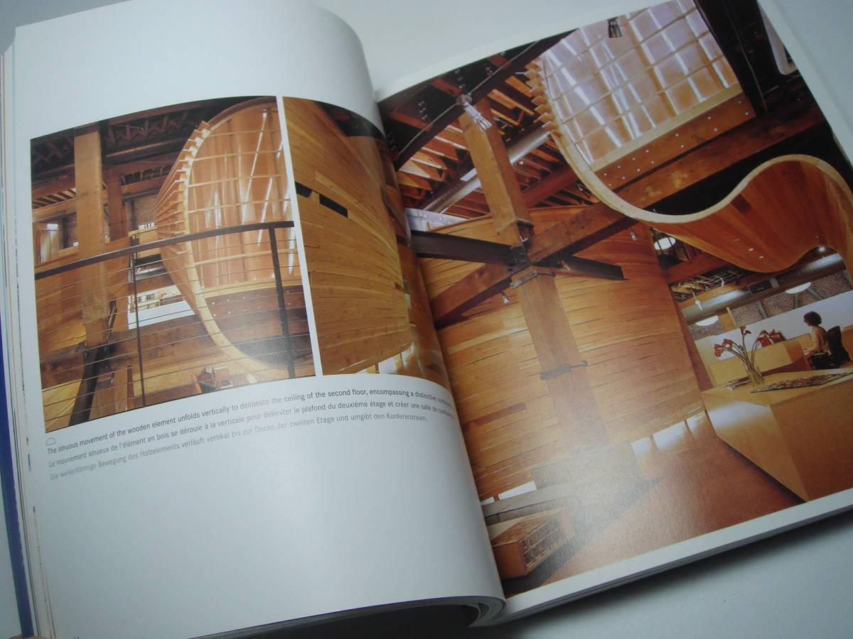 Petits Bureaux『Small Office』|お洒落でクールなスモールオフィスの写真集 SOHO|建築工学 内装インテリアデザイン ショップ 商店_画像6