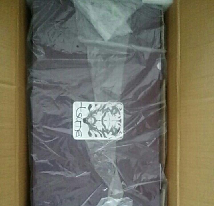 【新品】ワンピース フィギュア 正規品 TSUME ロビン 検索:リペイント改造 一品物_画像5