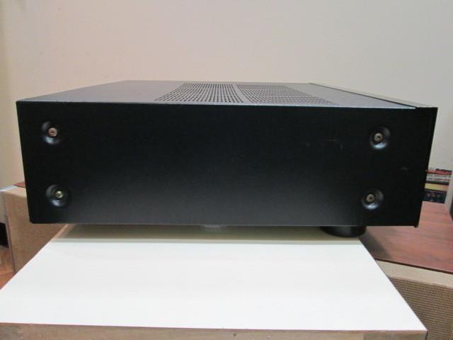 NEC A-700 RESERVE プリメインアンプ ジャンク_画像4