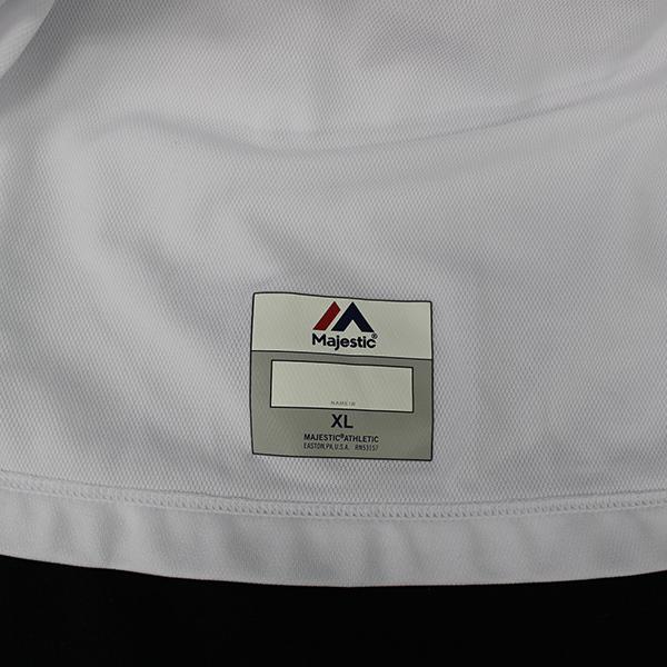 [チャリティ]福岡ソフトバンクホークス 真砂選手 ウォームアップTシャツホーム用_画像5