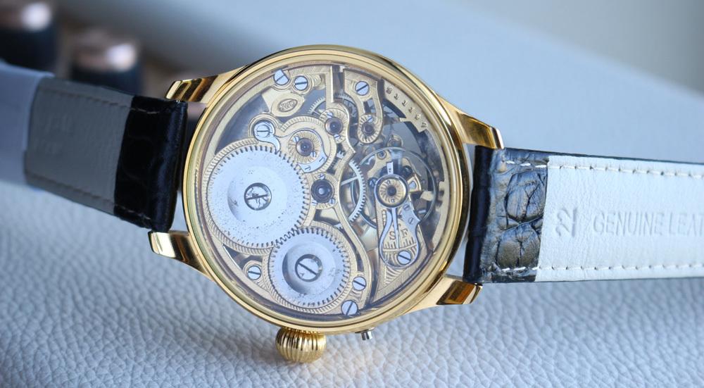 下取&値引き交渉あり 1889年 IWC 懐中時計のムーブメント使用 カスタム時計 フリーメイソンフルエングレービングフルスケルトン_画像7