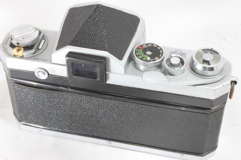 ニコン Nikon F [6581164]_画像2