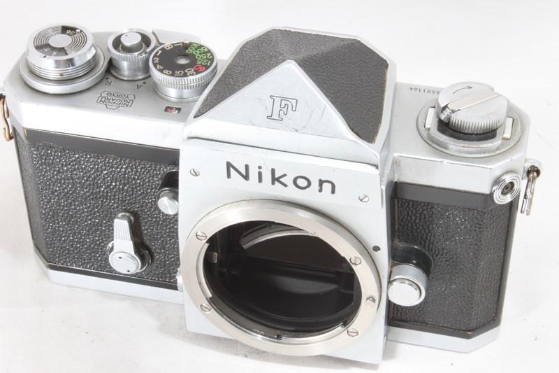 ニコン Nikon F [6581164]