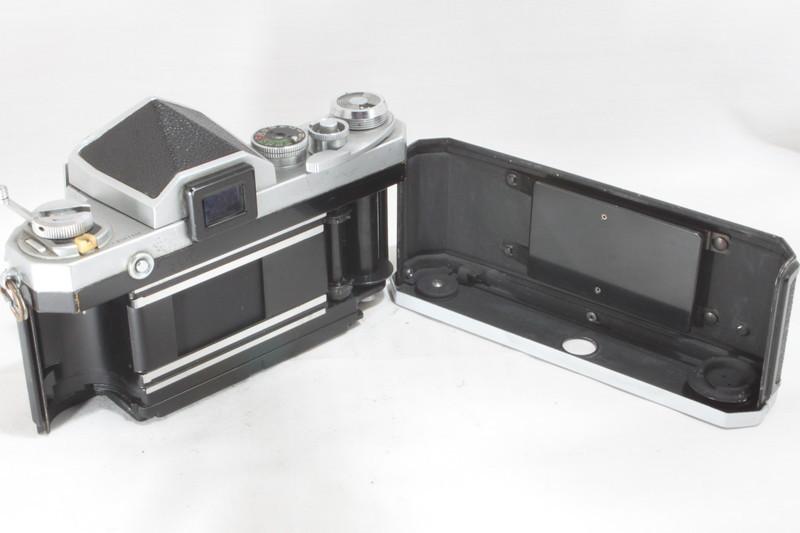 ニコン Nikon F [6581164]_画像3