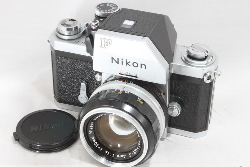 ニコン Nikon F フォトミック [7186451]