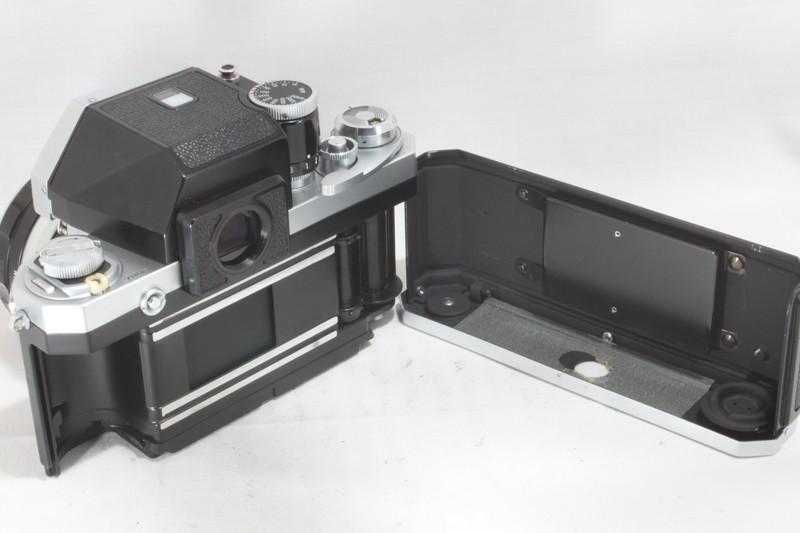 ニコン Nikon F フォトミック [7186451]_画像3