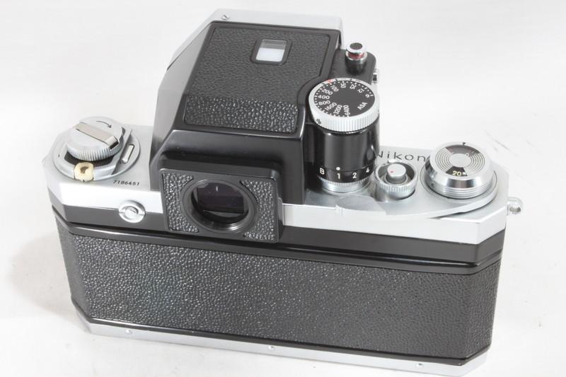 ニコン Nikon F フォトミック [7186451]_画像2