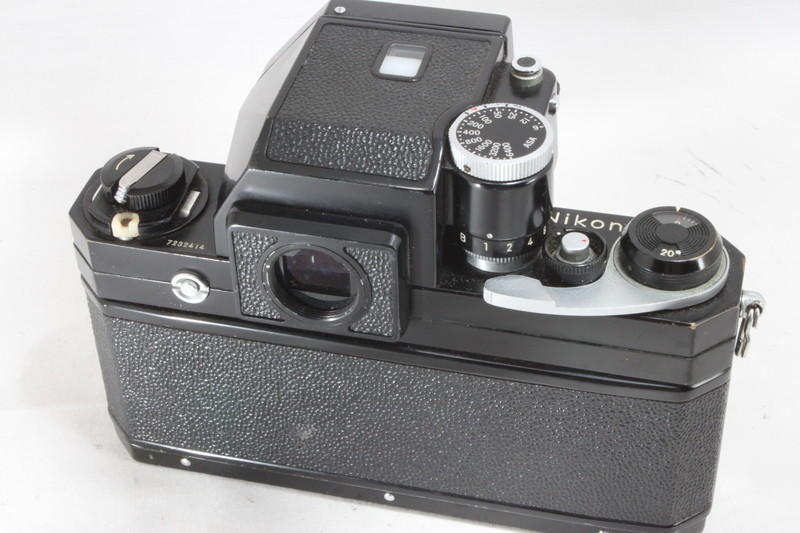 ニコン Nikon F フォトミック [7232414]_画像2