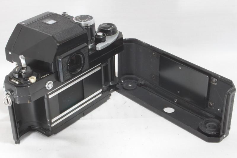 ニコン Nikon F フォトミック [7232414]_画像3