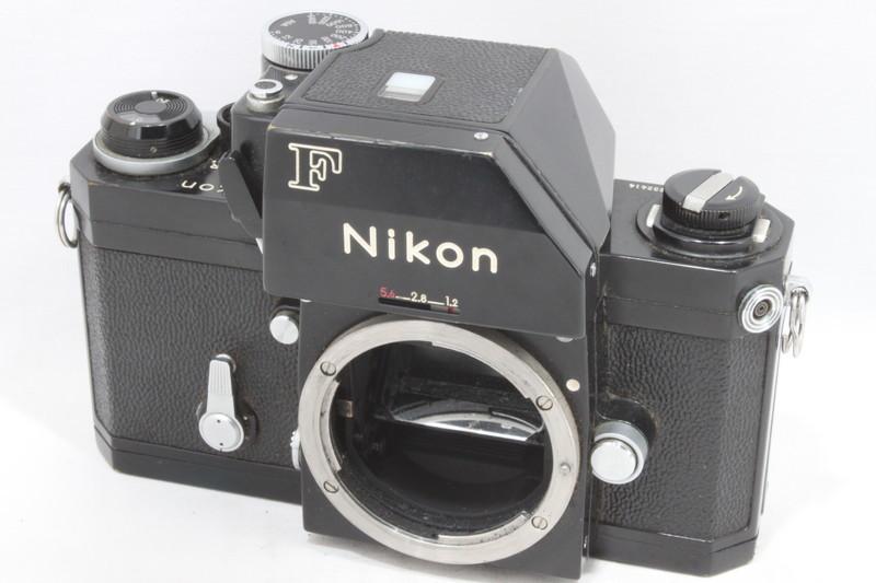 ニコン Nikon F フォトミック [7232414]