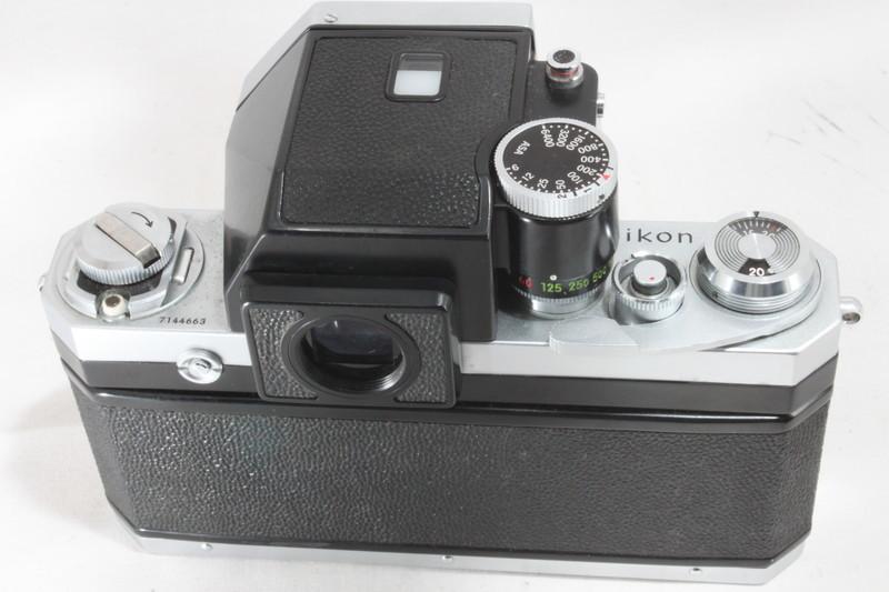 ニコン Nikon F フォトミック [7144663]_画像2