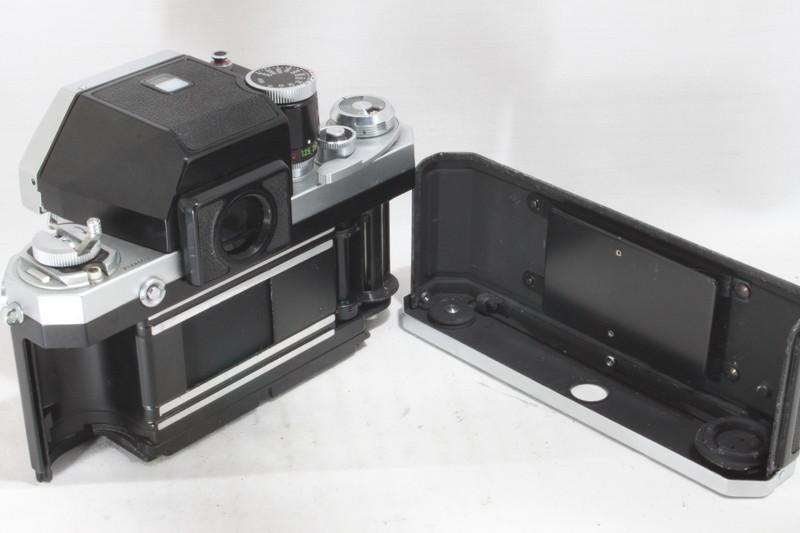 ニコン Nikon F フォトミック [7144663]_画像3