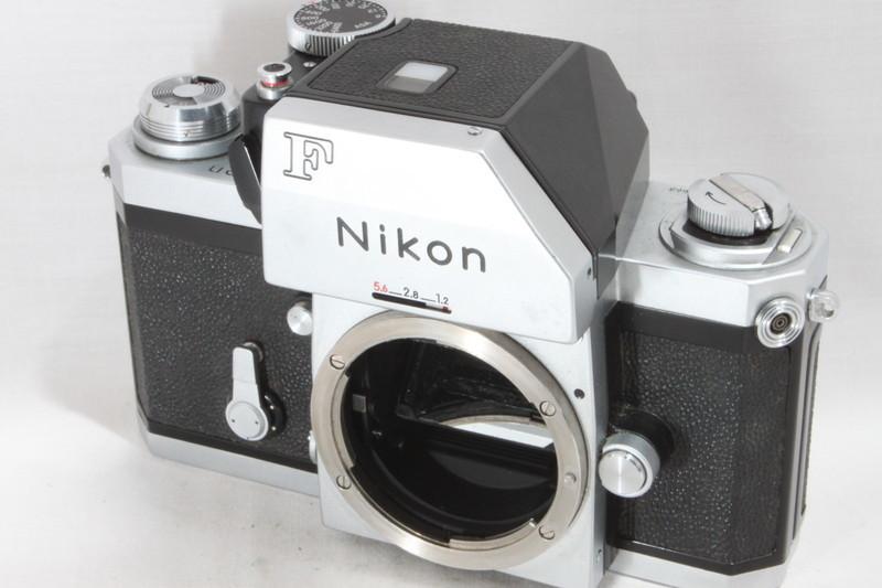 ニコン Nikon F フォトミック [7144663]