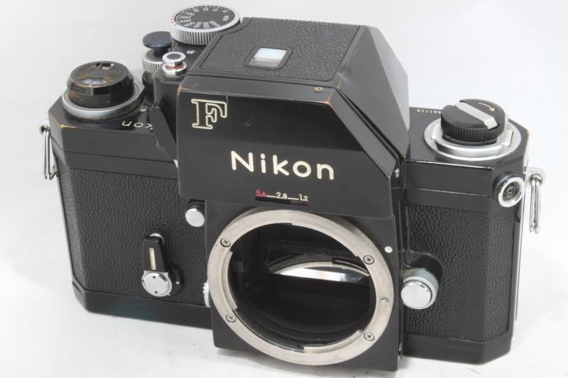 ニコン Nikon F フォトミック [7441113]