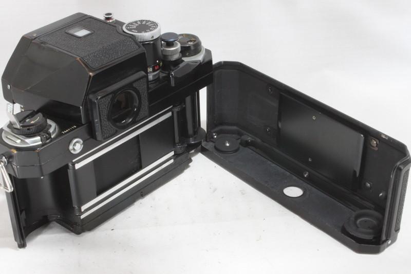 ニコン Nikon F フォトミック [7441113]_画像3