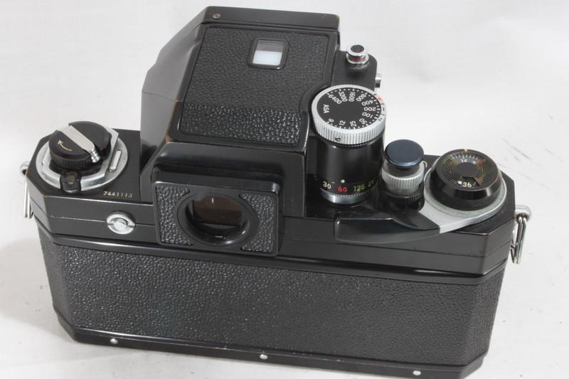 ニコン Nikon F フォトミック [7441113]_画像2