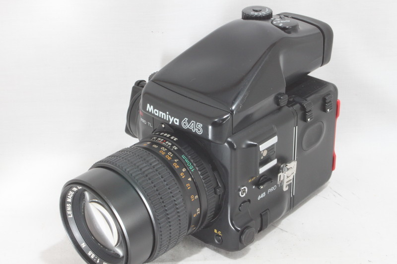 マミヤ Mamiya 645 PRO TL 150mm F3.5N [QF1181]