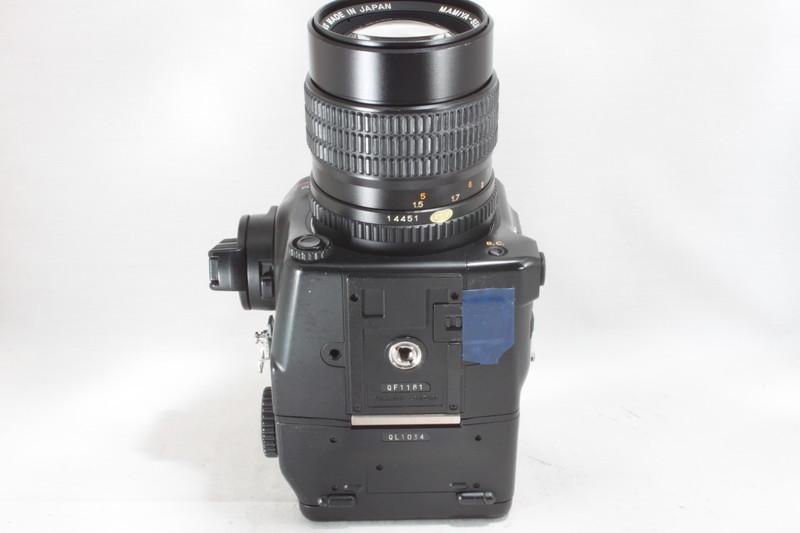 マミヤ Mamiya 645 PRO TL 150mm F3.5N [QF1181]_画像3