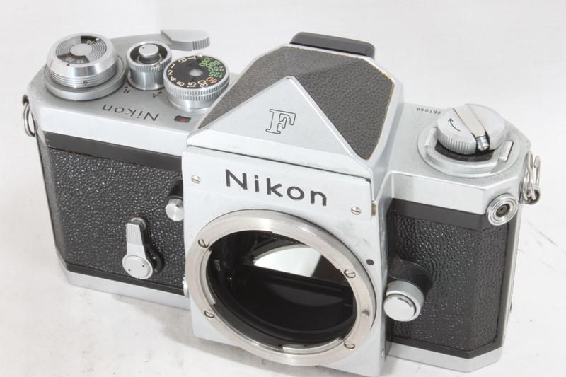 ニコン Nikon F アイレベル [6961546]