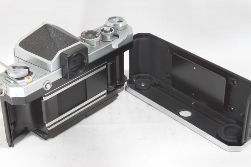 ニコン Nikon F アイレベル [6961546]_画像3