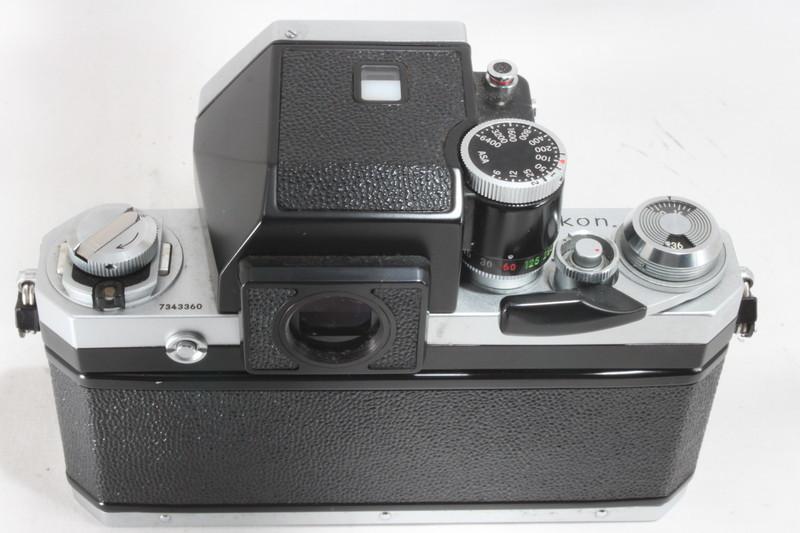 ニコン Nikon F NIKKOR-S 50mm F1.4 フォトミック [7343360]_画像2