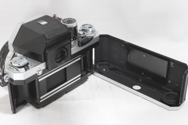 ニコン Nikon F NIKKOR-S 50mm F1.4 フォトミック [7343360]_画像3