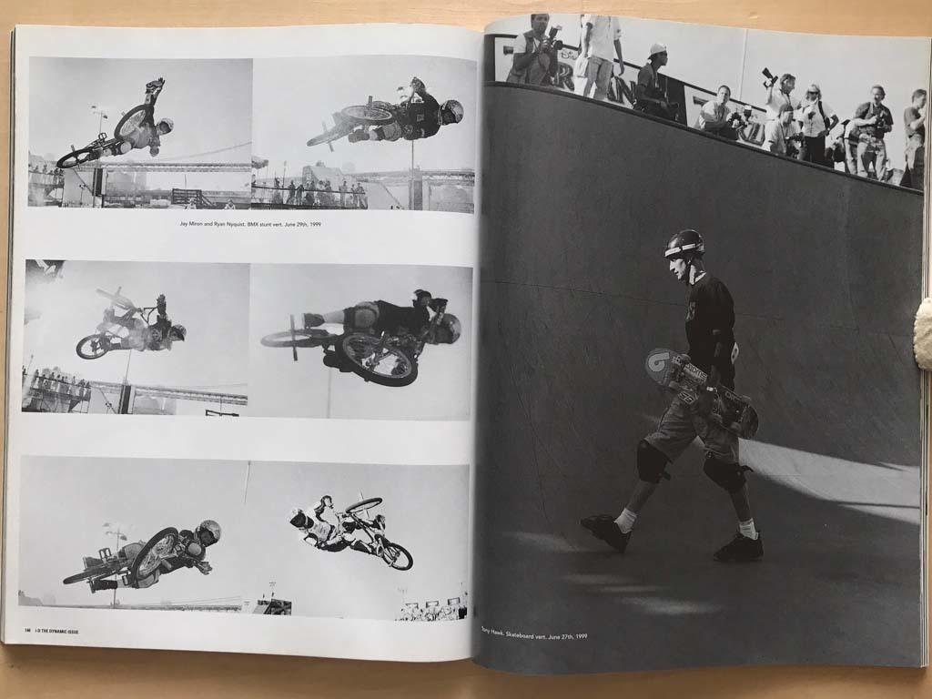i-D クロエ・セヴィニー , ハーモニー・コリン , ヴィヴィアン・ソラーリ , ブリジット・ホール 2000年1月号_画像8