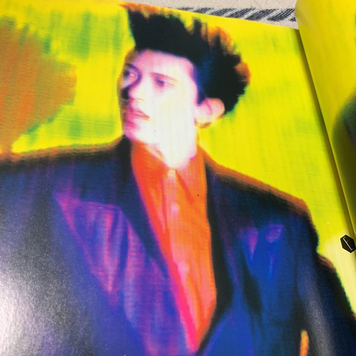 rockin'on japan 1988年 vol.12 布袋寅泰 表紙 BOOWY解散後のはじめて語った解散の真相 LAST GIGS 直後_画像6