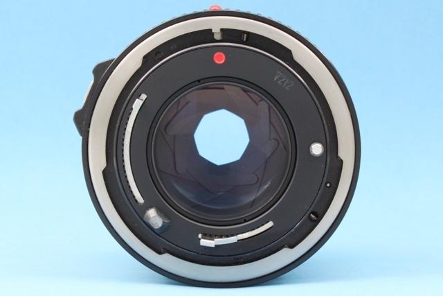 美品 Canon A-1 New FD 50mm 1:1.4 シャッター鳴きなし 露出計作動確認済み ファインダー・レンズきれい キヤノン ジャンクで_画像4