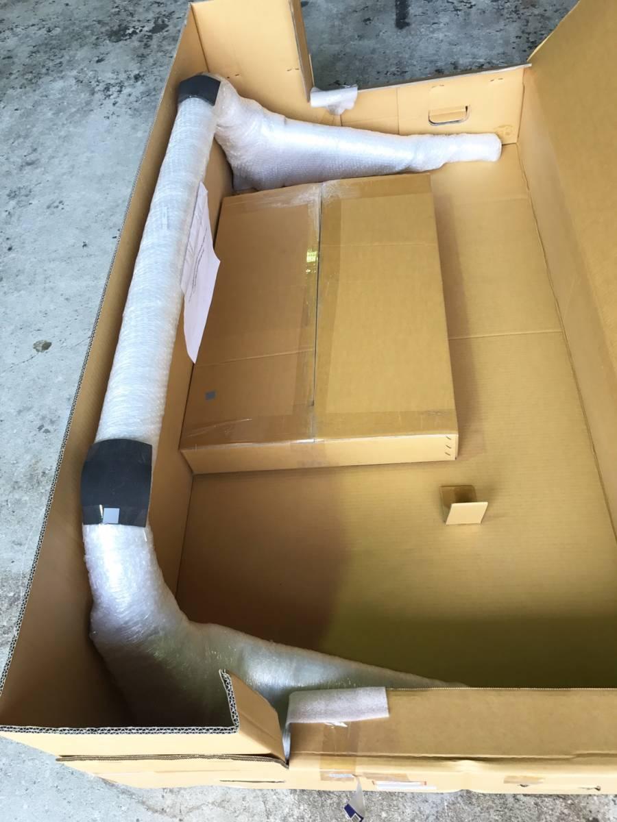 新型ハイラックス スタイリッシュバー マットブラック タイ トヨタ 純正 アクセサリ 部品 パーツ ロールバー 国内発送 TOYOTA HILUX GUN125_国内在庫品を発送致します。