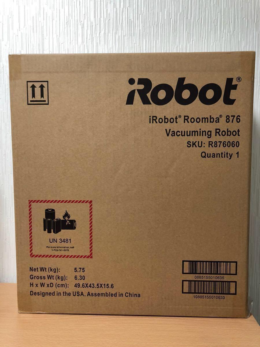 アイロボット / iRobot ルンバ876 R876060 【掃除機】付属品 バーチャルウォール2個、交換用フィルター2個_画像2