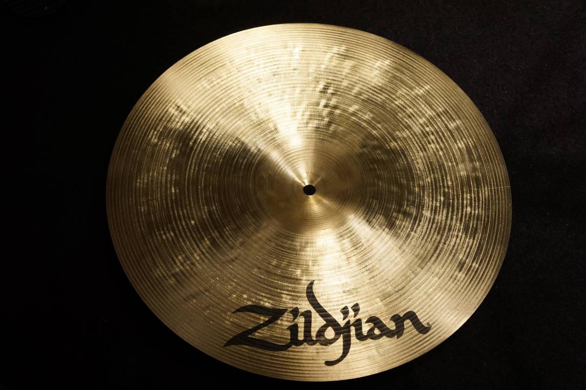 【IAK】K Zildjian Dark Crash Thin 16インチ ダーククラッシュシン①_画像6