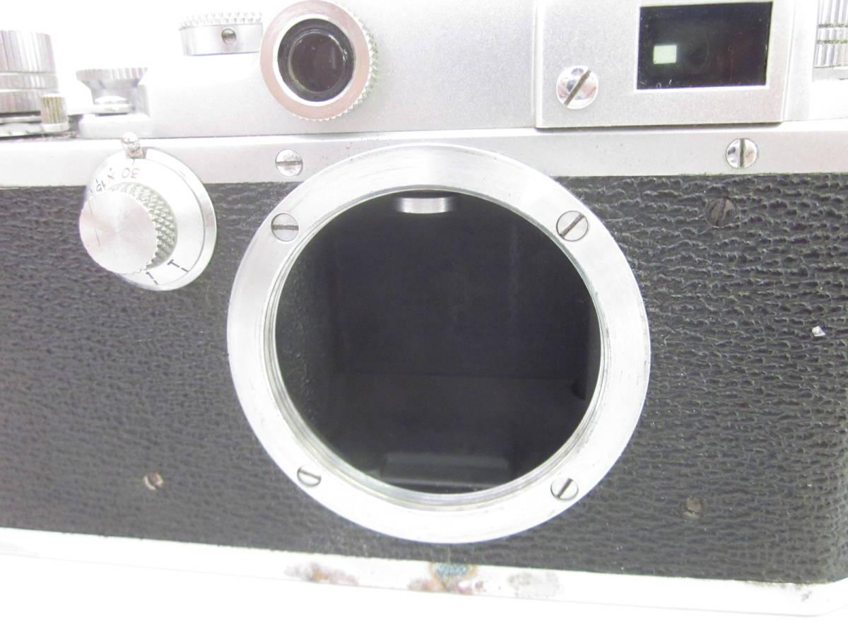 08 78-88964-24 Canon キャノン 4sb フィルムカメラ 50mm f:1.8 付属品あり 埼78_画像6
