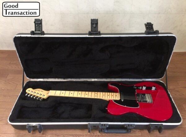 102K44*Fender USA Telecaster American Standard TELECASTER 60th Anniversary