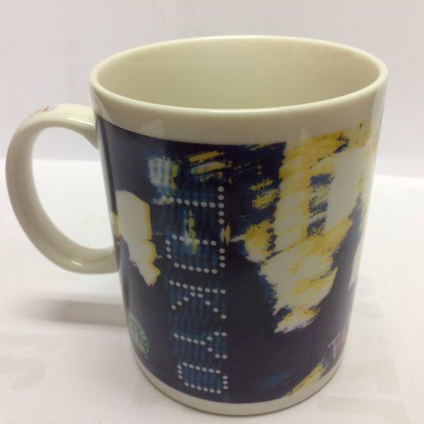未使用品 スターバックス マグカップ 旧ロゴ ご当地 限定 2003 東京 Tokyo_画像3