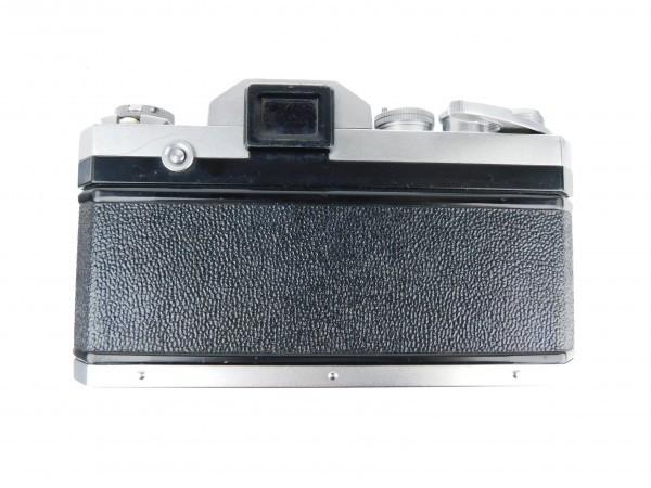 【1スタ】ニコン Nikon F Nippon Kogaku Tokyo レンズ NIKKOR-S Auto 1:2 f=5cm No.525622 一眼レフ カメラ_画像4