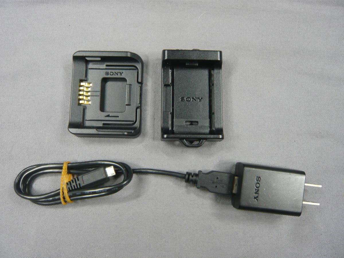 SONY アクションカム FDR-X3000R REMOTE KIT 中古_画像2