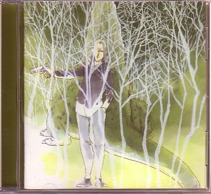 送料込即決 清竜人CD「KIYOSHI RYUJIN」清竜人25立原あゆみ/EMIショップ限定盤TOCT-29999中古