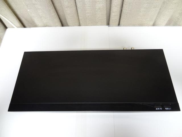 Panasonic DMR-BRT530 おうちクラウドディーガ 展示品1年保証 3チューナー HDD 500G WiFi内蔵_画像6