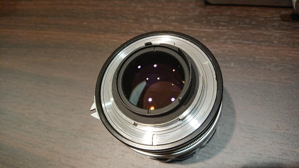 【60】ニコン Nikon F アイレベル シルバー 6455412_画像5
