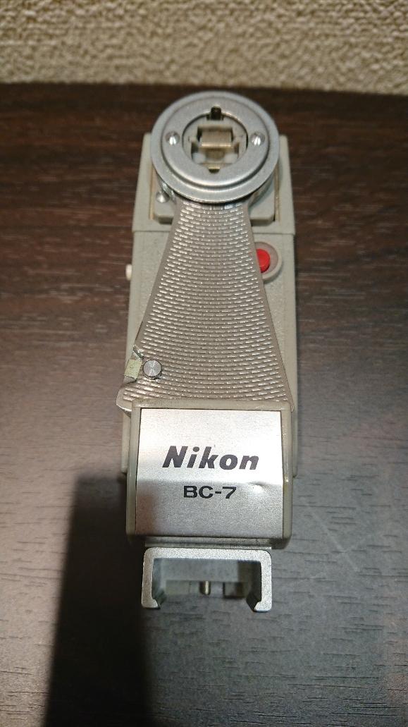 【60】ニコン Nikon F アイレベル シルバー 6455412_画像2
