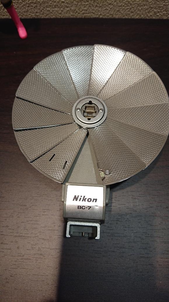【60】ニコン Nikon F アイレベル シルバー 6455412_画像3
