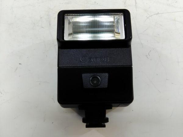 R1002-69/SA5000 フィルムカメラ Canon キャノン A-1 レンズ FD 24mm 1:2.8 35-105mm 1:3.5 スピードライト 177A ケース 説明書付_画像8